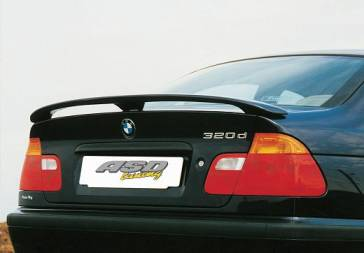 AILERON BMW Serie 3 E46 1998-> BECQUET AS DESIGN