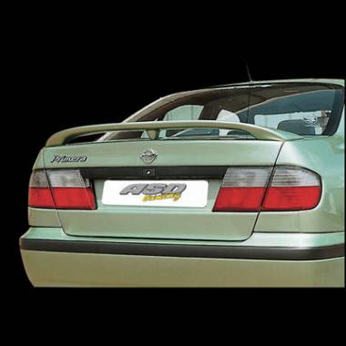 AILERON NISSAN PRIMERA 1997 4P LED BECQUET AS DESIGN