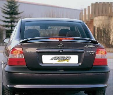AILERON OPEL VECTRA B 4P BECQUET AS DESIGN