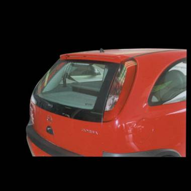 AILERON OPEL CORSA 2000 3-5P BECQUET AS DESIGN