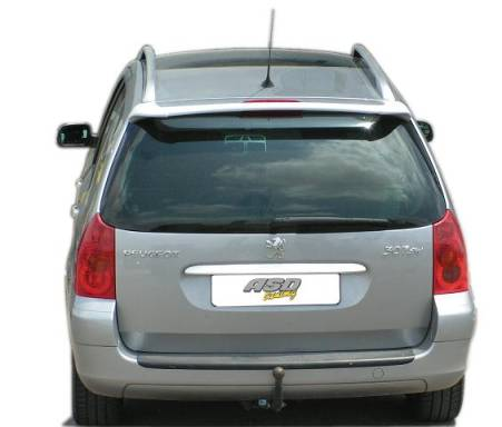AILERON PEUGEOT 307 SW BECQUET AS DESIGN
