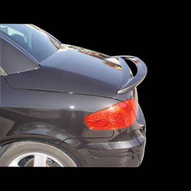 AILERON PEUGEOT 307 CC BECQUET AS DESIGN
