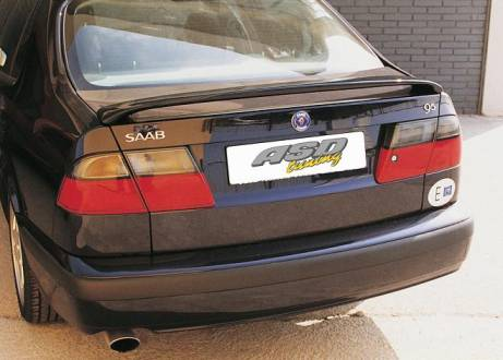 AILERON SAAB 9.5 1997 BECQUET AS DESIGN