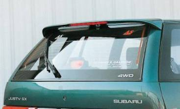 AILERON SUZUKI SWIFT 1997 BECQUET AS DESIGN