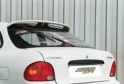 AILERON HYUNDAI PONY 3 ET 5P SUPERI BECQUET AS DESIGN