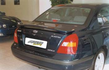AILERON HYUNDAI LANTRA 1998 BECQUET AS DESIGN