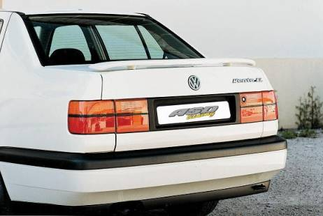 AILERON VW VENTO BECQUET AS DESIGN