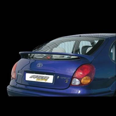 AILERON TOYOTA COROLLA 5P 1997 LED BECQUET AS DESIGN