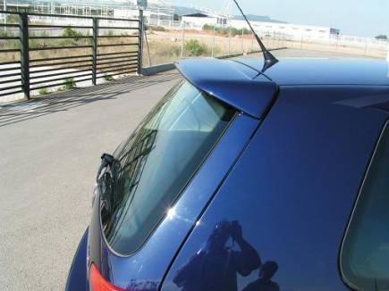 AILERON VW GOLF IV BECQUET AS DESIGN
