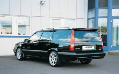 AILERON VOLVO 850 BREAK BECQUET AS DESIGN