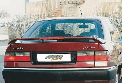 AILERON CITROEN XANTIA ACTIVA BECQUET AS DESIGN