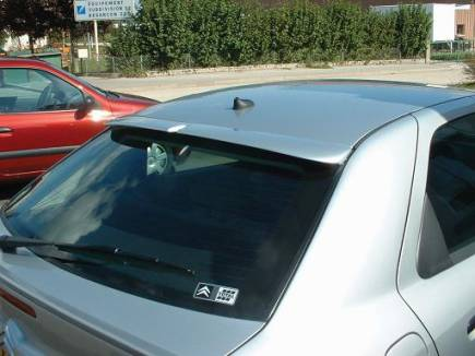AILERON CITROEN XSARA SUP AVEC BECQUET AS DESIGN