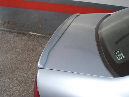 AILERON CITROEN C5 LIP 2001->2004 BECQUET AS DESIGN