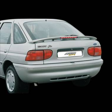AILERON FORD ESCORT ->1993 LED BECQUET AS DESIGN