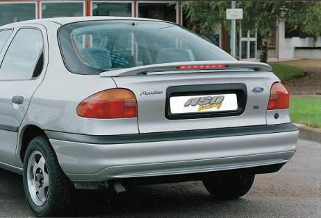 AILERON FORD MONDEO 5P ->1996 BECQUET AS DESIGN