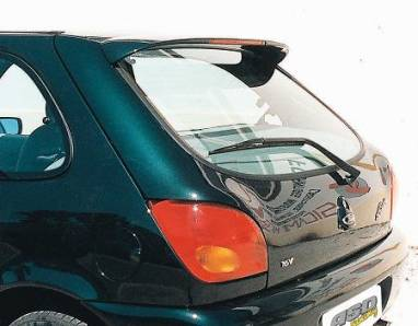 AILERON FORD FIESTA 1996 BECQUET AS DESIGN