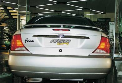 AILERON FORD FOCUS 4P CLASSIC BECQUET AS DESIGN