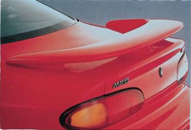 AILERON MAZDA MX6 BECQUET AS DESIGN