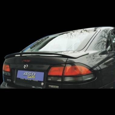 AILERON MAZDA 626 1998 5P BECQUET AS DESIGN