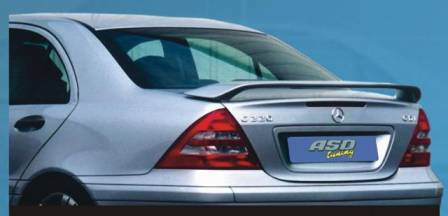 AILERON MERCEDES CLASS C W203NM BECQUET AS DESIGN