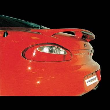 AILERON HYUNDAI COUPE 1997 LED BECQUET AS DESIGN