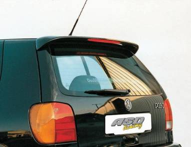 AILERON VW POLO 1997->2000 BECQUET AS DESIGN