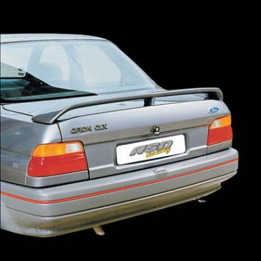 AILERON FORD ORION ->1992 LED BECQUET AS DESIGN