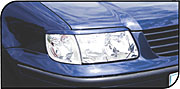 Paupiere de phare VW POLO 6N 10/1999->ABS