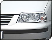 Paupiere de phare VW SHARAN 2000 ABS